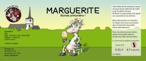 De Malt en Pis - Marguerite