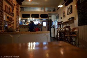 Bar à Popol