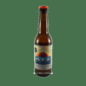Brasserie Bendorf - OTP (bière au poivre et au concombre)