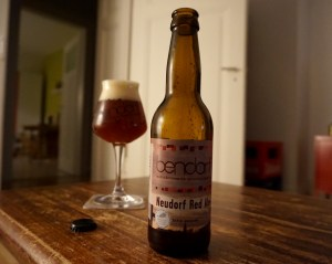 Bendorf - Neudorf Red Ale