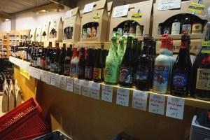 La Bièrerie - Bières de Noël