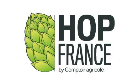 Logo Hop France