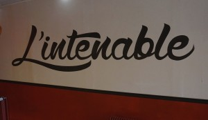Bar l'Intenable