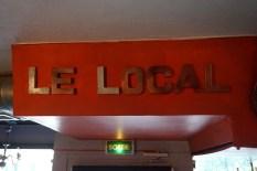 Bar Le Local