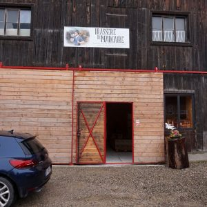 Brasserie du Marcaire