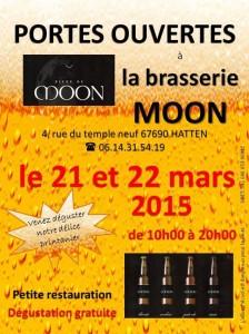 Brasserie Moon