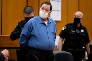 """Roy Waller, el """"violador de NorCal"""""""