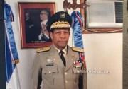 El mayor general retirado Enrique Pérez y Pérez