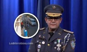 coronel Miguel Balbuena