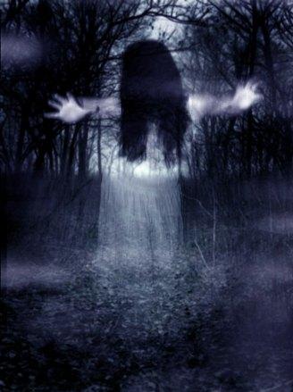 incantesimo per invocare uno spirito morto