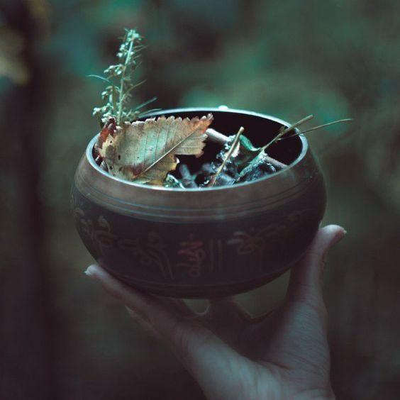 praticante solitario -come diventare wiccan