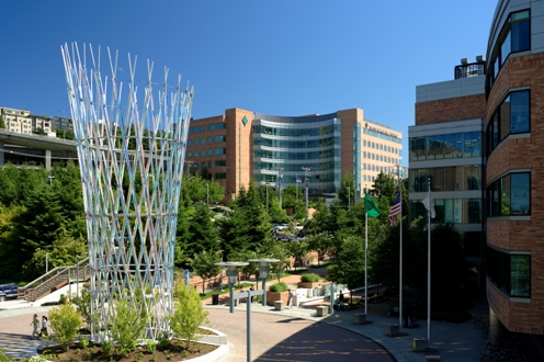 Fred Hutch Campus