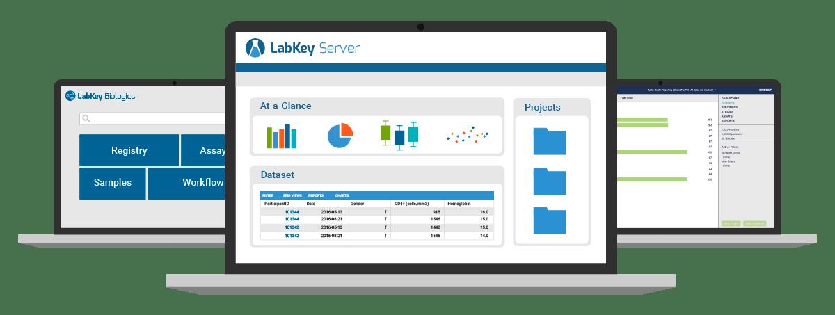 LabKey Bioinformatics Solutions