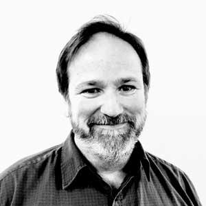 Jim Piper, LabKey Software Developer