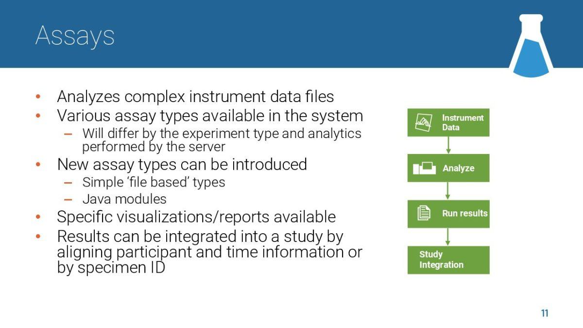 LabKey Data Models-LKEUC-04172018 11