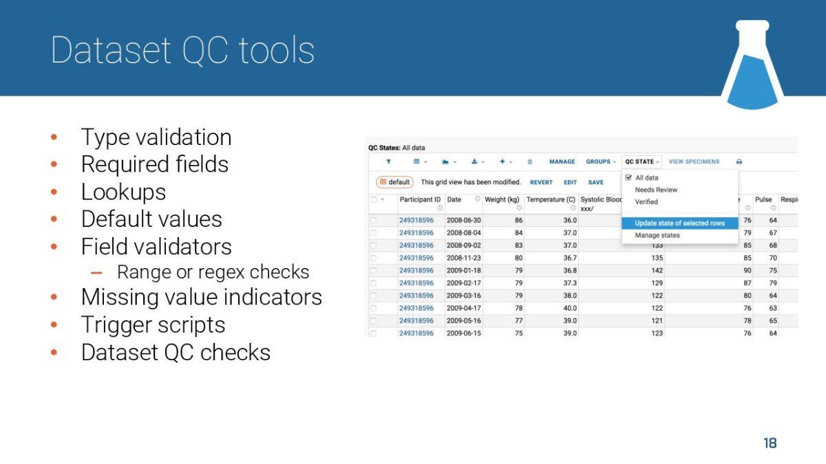 LabKey Data Models-LKEUC-04172018 18