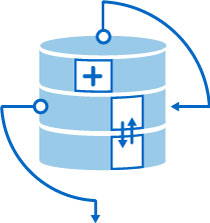 adaptable database software for infectious disease research