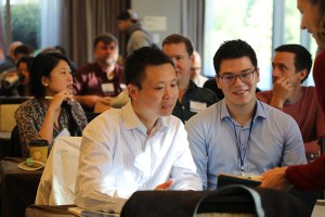 Learning and Networking at the LabKey User Conference