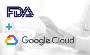 Google Cloud FDA MyStudies