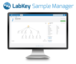 LabKey Sample Manager