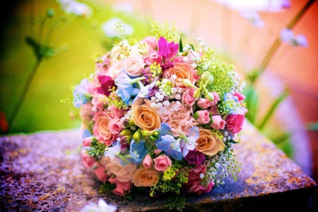 Beautiful Blooms by Natalie:The Wedding Designer Florist