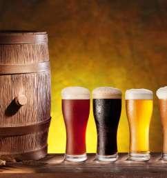the science of craft beer [ 1236 x 700 Pixel ]
