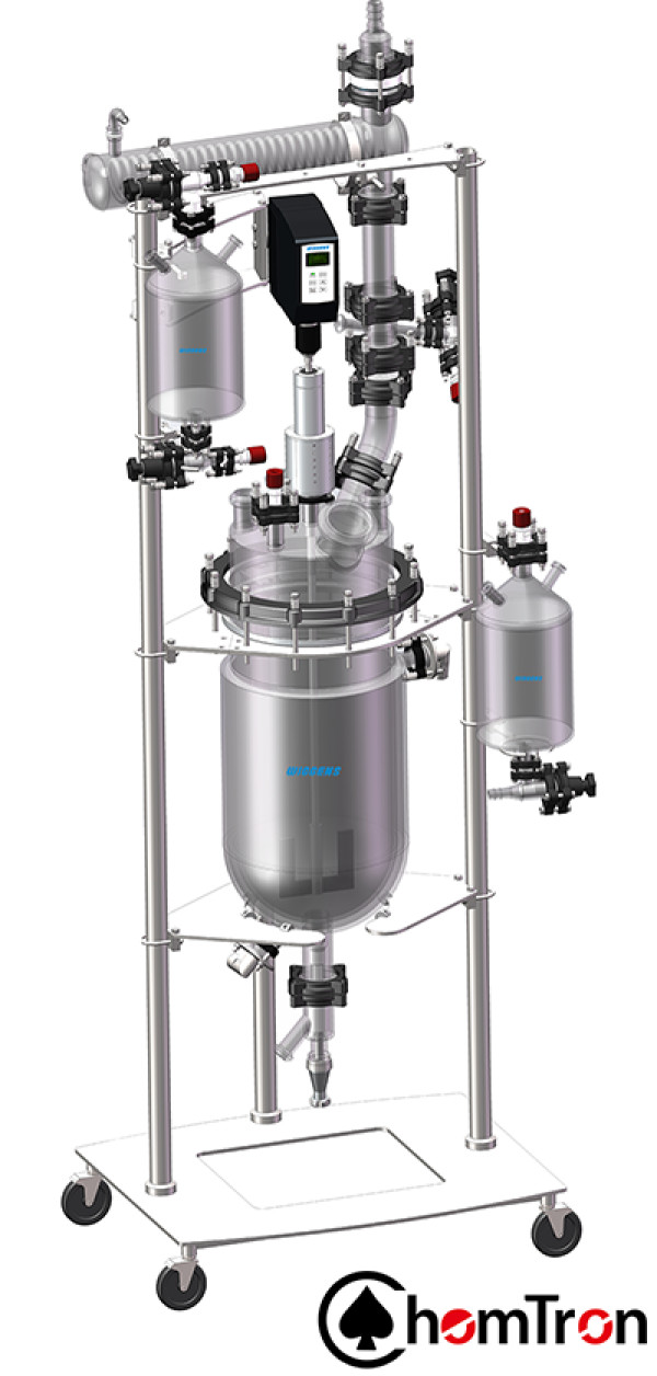 Reaction Solutions for Chemical Research and Production