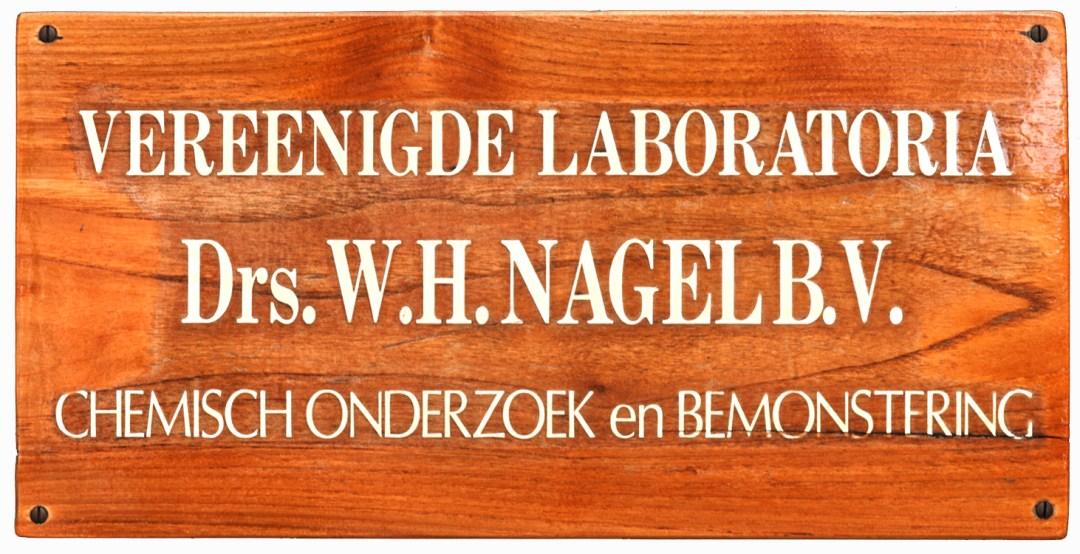 Laboratorium Nagel verricht onafhankelijk chemisch onderzoek, analyse en bemonstering van voedingsstoffen voor mens en dier