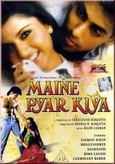 Rajshri Maine Pyar Kiya
