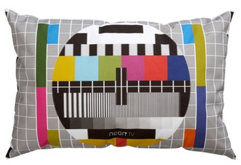 tv cushion