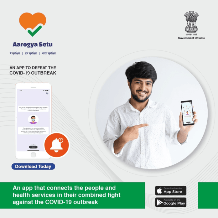 How Businesses can Check Health Status of Employees with Aarogya Setu