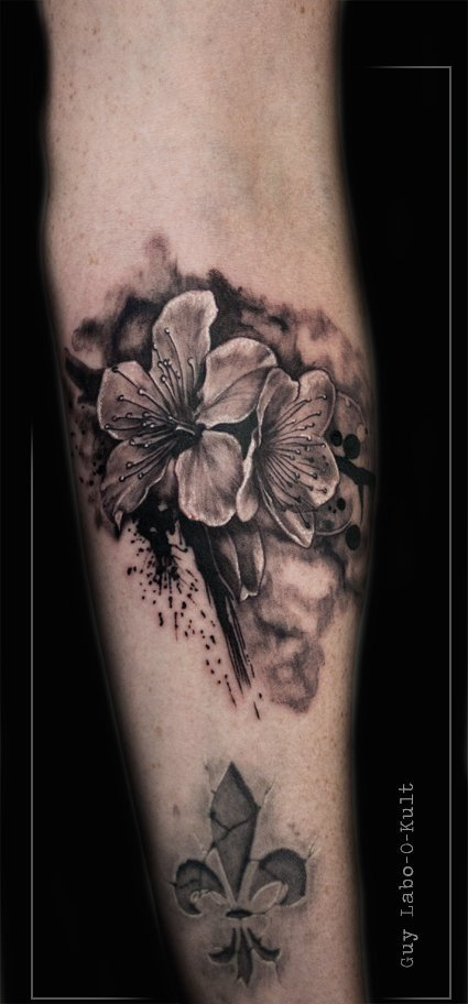 Tattoo Archives Page 17 Sur 23