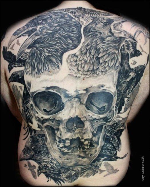 HEALED - Cicatrisé - VERHEILT - 2013