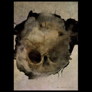 """""""Babyskull"""" part of a tryptic"""