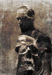 Portrait Guy & Photomanipulation by Ka L-O-K
