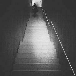 Stairs by Ka L-O-K