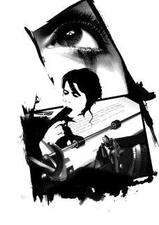 "Illustration ""Suicidal Rumor"""