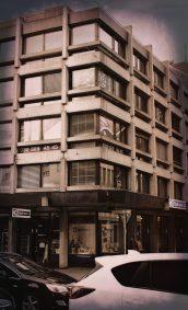 11, rue Theodor-Kocher, Biel/ Bienne | 3ème étage