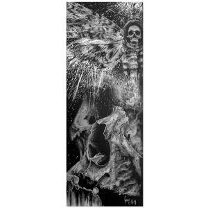 acherontia by Guy Labo-O-Kult
