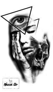 Wanna Do Sad Death Guy Labo-O-Kult