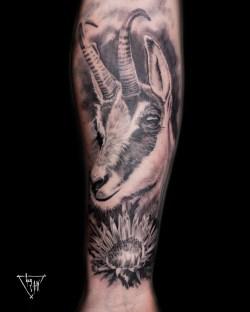 Alpine Tattoo   Guy Labo-O-Kult