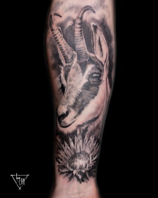 Alpine Tattoo | Guy Labo-O-Kult
