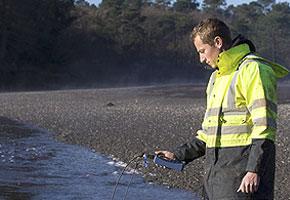 laboratoire expertise environnement