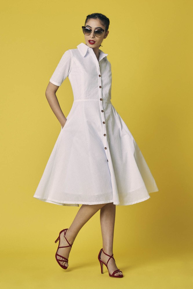 vestido-camisero-de-algodon-color-blanco