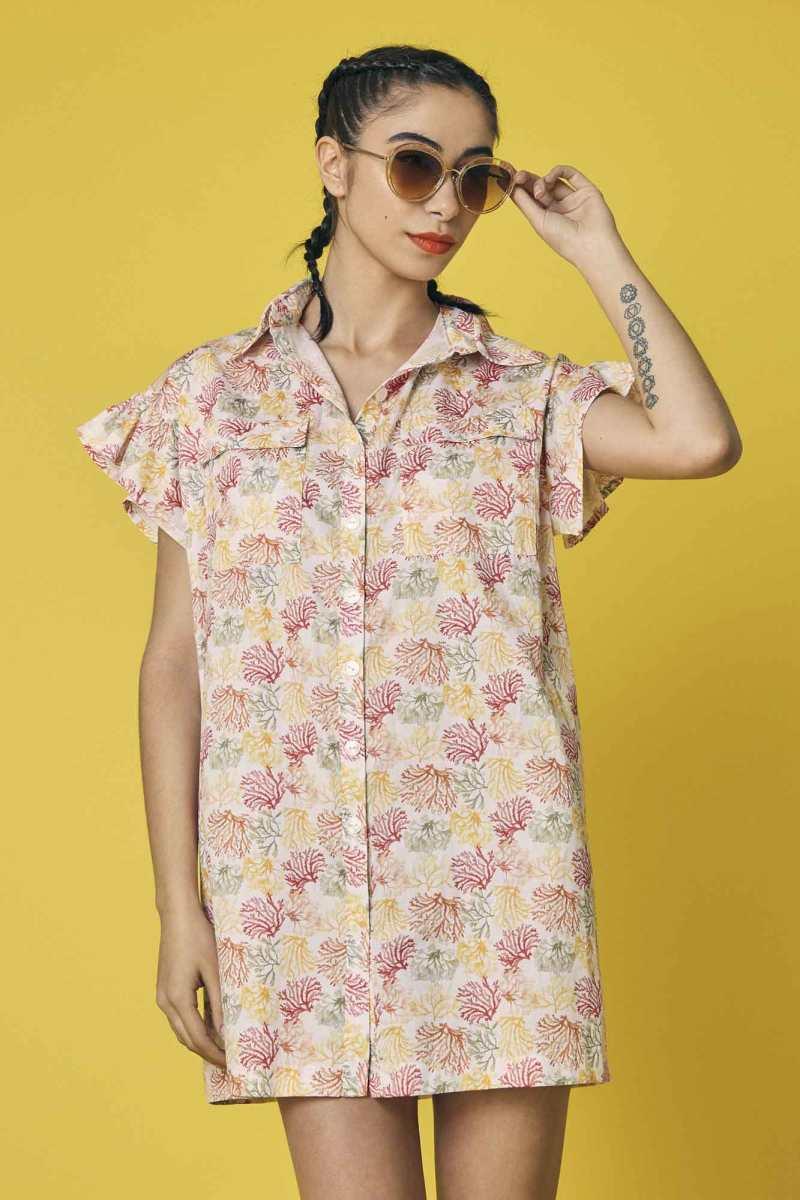 camisola de algodon marca La Bocoque