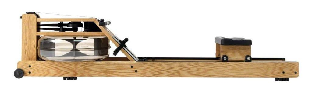 WaterRower Natural S4 [Rameur à eau] Avis