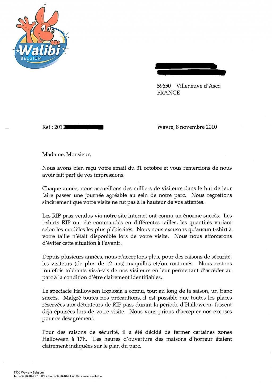 photo lettre de motivation parc asterix modele lettre