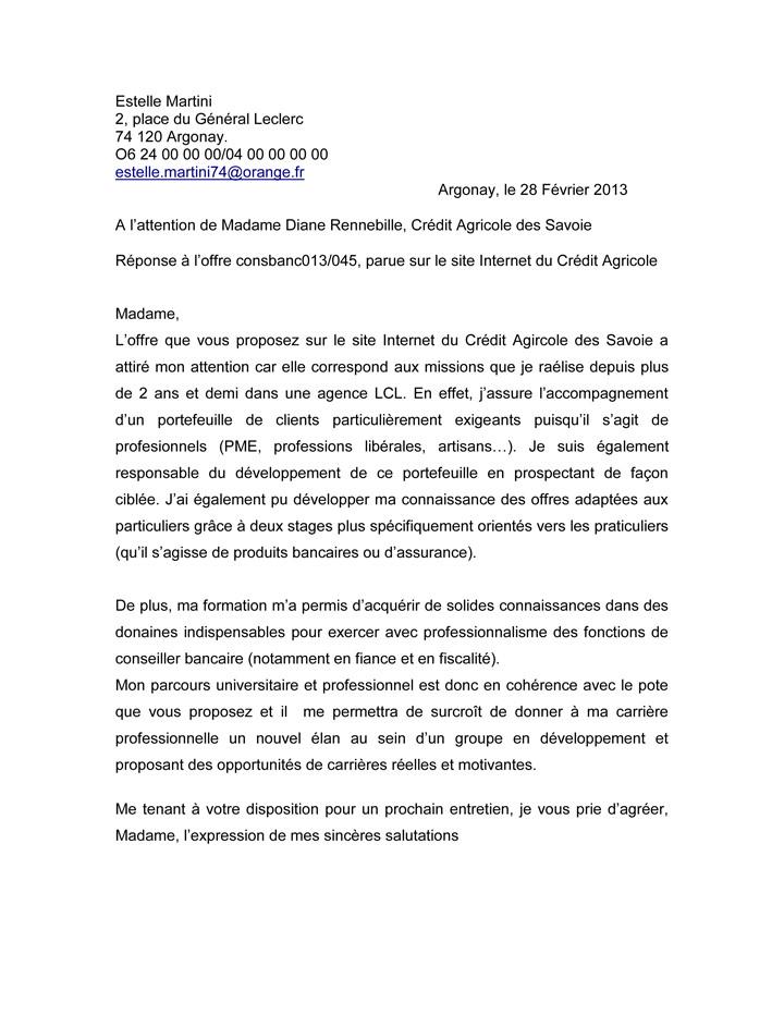 image lettre de motivation assistante administrative en contrat pro lettre de presentation