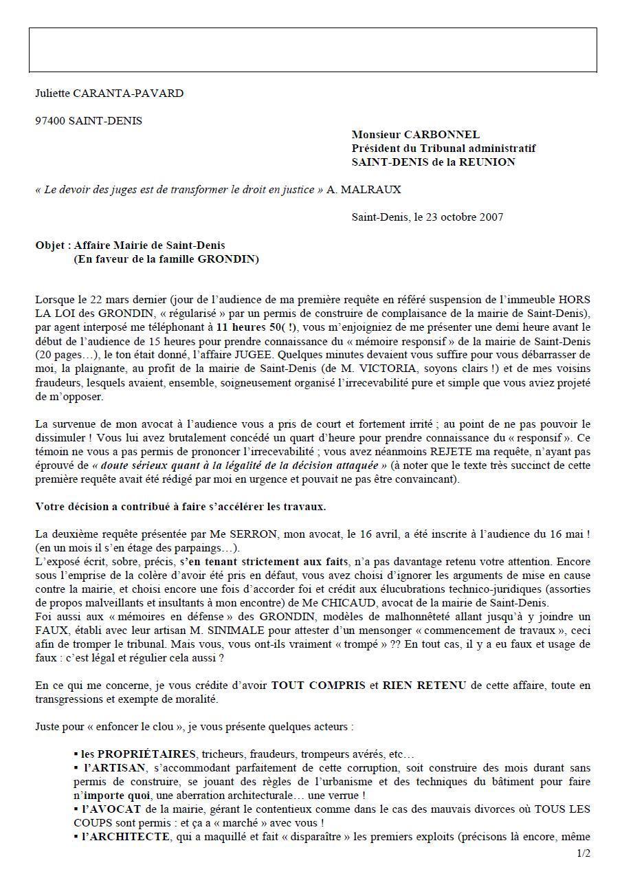 lettre de motivation agent administratif