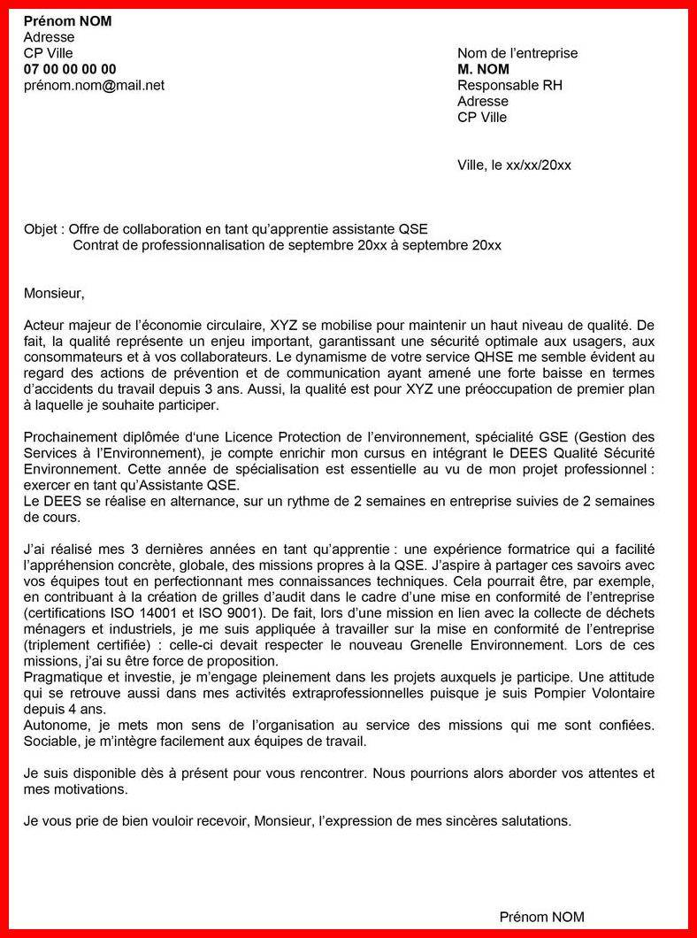 exemple de cv vendeur macdonald